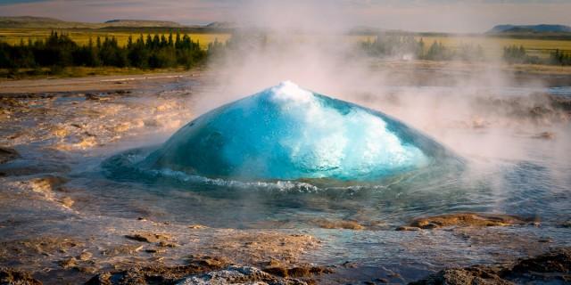 På Island har man ju hört att det ska finnas en del att fota. Vi kan bara instämma och återkommer gärna fler gånger.