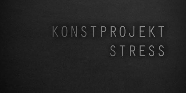"""Utställningsbilder från Fredrik Sands slutvernissage på Berghs i Stockholm 2010. Utställningen heter """"Imorgon är en annan dag"""" och handlar om dagens ekorrhjul och den stressade människan."""