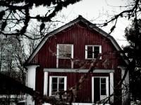 Disponentvillan i Strängnäs