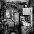 Hösten 2008 Reste Adrian till Säter för att fotografera det övergivna mentalsjukhuset. Han lyckades efter mycket besvär ta sig över den höga muren...